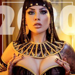 Cleopatra By Vera Bambi