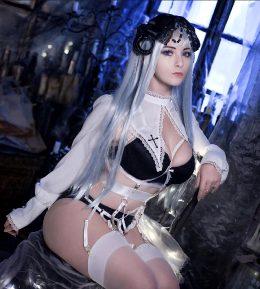 Cosplayer Nikachi_tyan