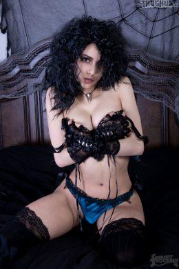 D-2 Fandom Bellatrix Lestrange By SwimSuitsuccubus