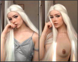 Daenerys Inspired