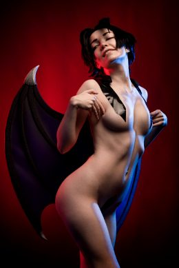Devilman By Murrning_Glow