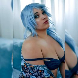 Do You Like Blue? – Aqua By Yamizuzu