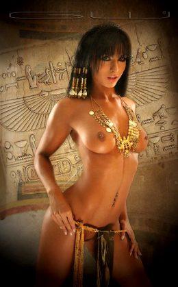Egyptian Tease