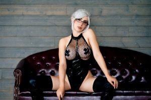 Elizabeth Rage, Meiko