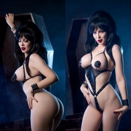 Elvira By Ashlynne Dae
