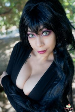 Elvira By Kawaii_girl