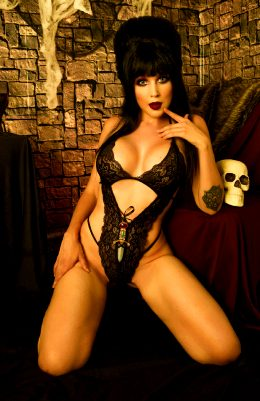 Elvira By Me/Nicole Marie Jean