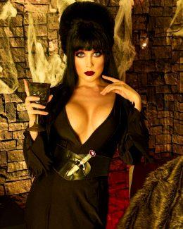 Elvira By Nicole Marie Jean