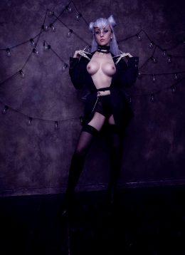 Evelynn By Mechanical Vampire