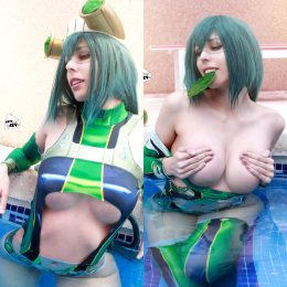 Froppy Swimsuit By Kate Key