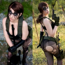 Giada Robin As Quiet