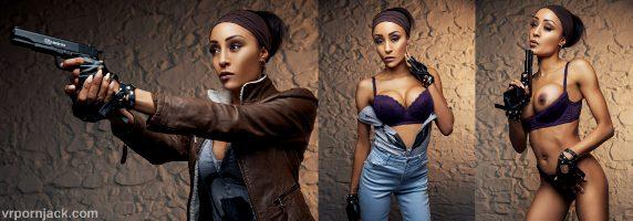 Half Life Alyx Cosplay By Alyssa Divine