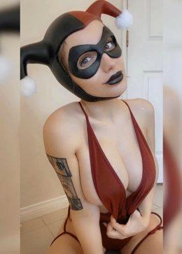 Harley Q By Liz Katz