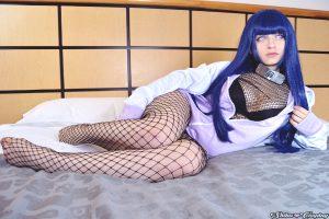 HeyShika As Hinata