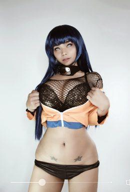 Hinata By Nami Otohime