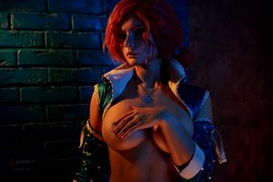How Do You Like Triss?