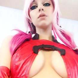 Inori Boobies By Dani Searcy