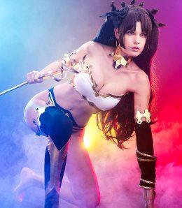 Ishtar Rin By Jeanwanwan