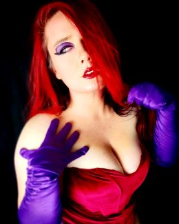 Jessica Rabbit – Bombshellghuleh