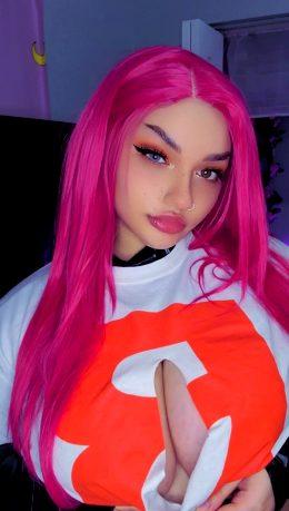 Jessie From Team Rocket By Skyrhi