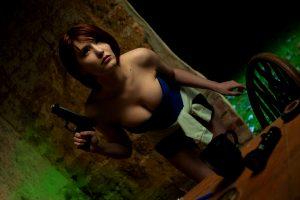 Jill Valentine By Kelly Jean Cosplay