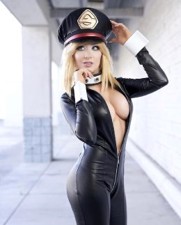 K8sarkissian As Camie