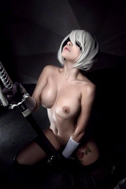 Kalinka Fox As 2B.