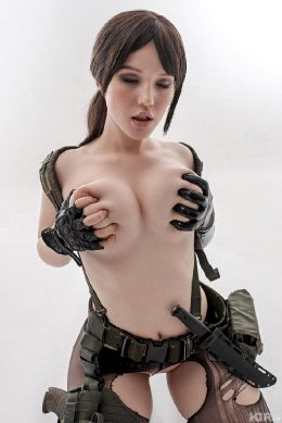 Lada Lyumos As Quiet