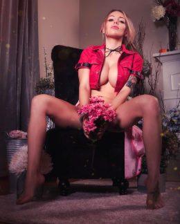 Liz Katz – Valentine Aerith