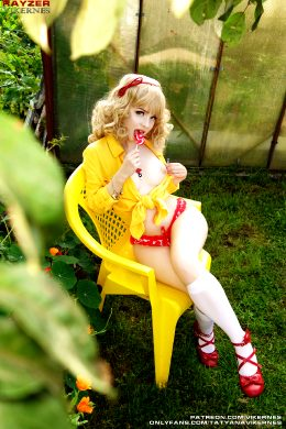 Lolita By Rainbow Satanica