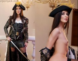 Lucia Marquez Assassins Creed Cosplay By Jenny Doll