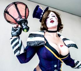 Mad Moxxi By Belle Chere