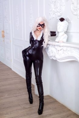 Marvel – Black Cat By Ri Care