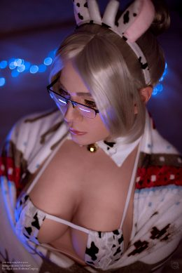Meiko Shiraki From Prison School Cosplay By Nitsvetov