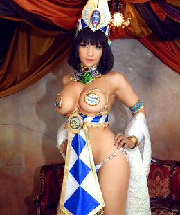 Menace From Queens Blade By PattieCosplay