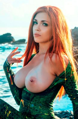 Mera By Octokuro