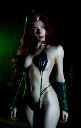 Mera – Cosplay By CarryKey