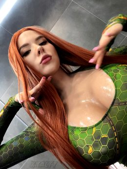 Mera From Aquaman