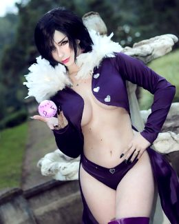 Merlin ? By Giu Hellsing