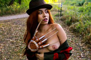 Mrs. Krueger! Full Set On My Free OF!