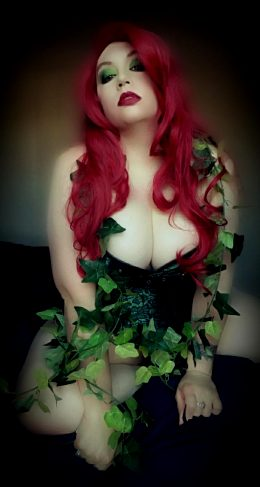 My Take On Poison Ivy