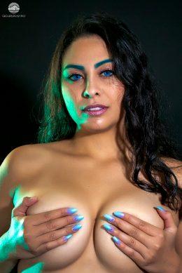 Nude Moana From Moana Cosplay By Cloudedcalypso