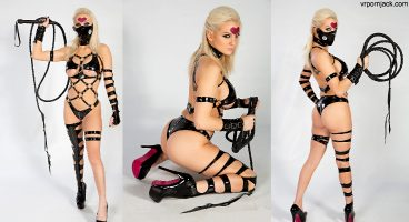 One Punch Man, Do-S – Monster Princess Cosplay By Kenzie Taylor