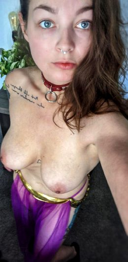 Princess Leia Star Wars Cosplay F I Hope You Like Natural Tits.