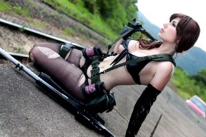 Quiet By Giu Hellsing