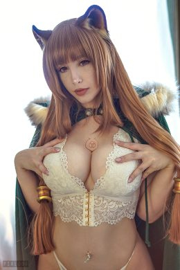 Raphtalia Ero Version – By Pia