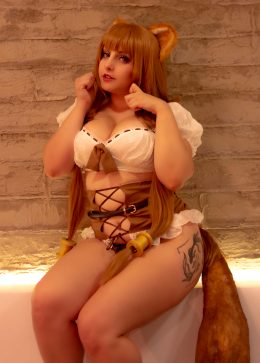 Raphtalia From The Rising Of The Shield Hero By Marcelline.cos