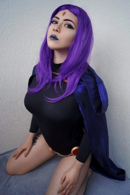 Raven By CrowGirl