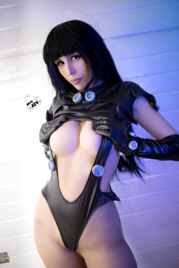 Reika From Gantz By Kate Key