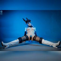 Reverse Bunny Esdeath By Mikomi Hokina
